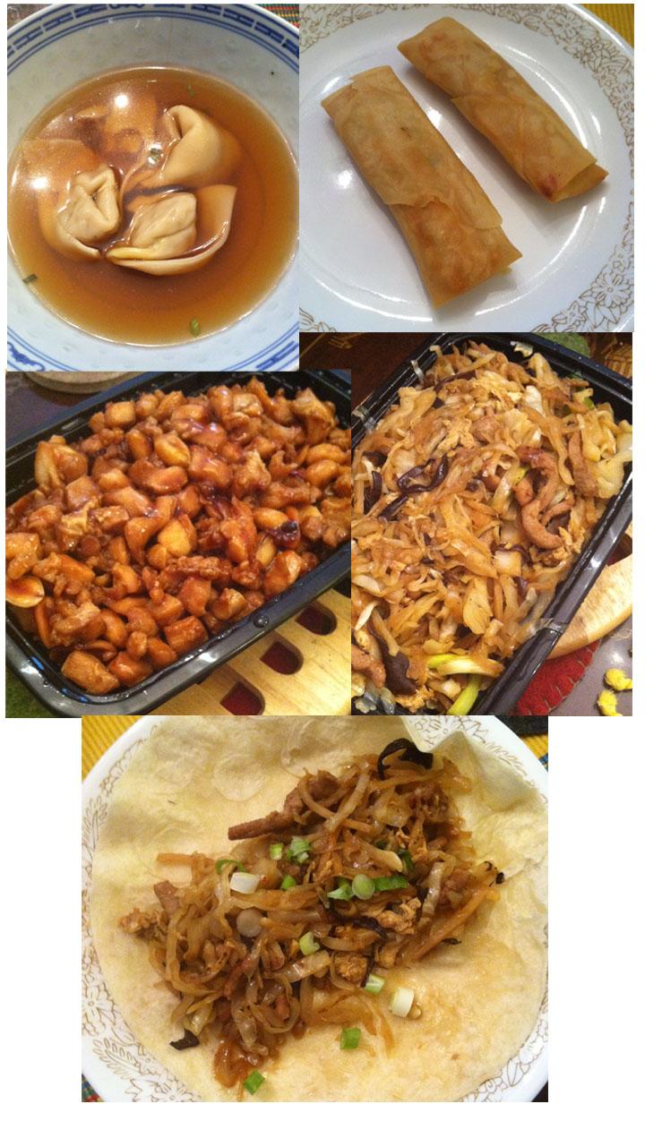 Lucky Inn Chinese Restaurant Baltimore Md