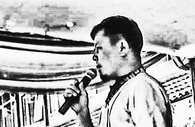 Naskah Pidato Bahasa Sunda Penyerahan Calon Pengantin Pria Contoh 2