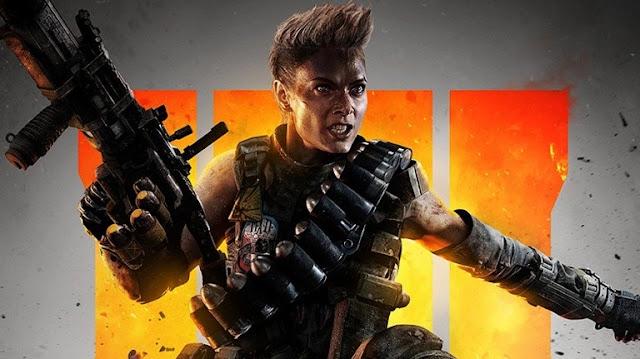 تحديث ضخم توفر على لعبة Call of Duty Black Ops 4 و هذه أهم مميزاته ..