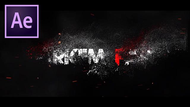 مقدمة فيديو للأفلام و البرامج صراحة عمل متميز قمت به فريد من نوعه After Effects