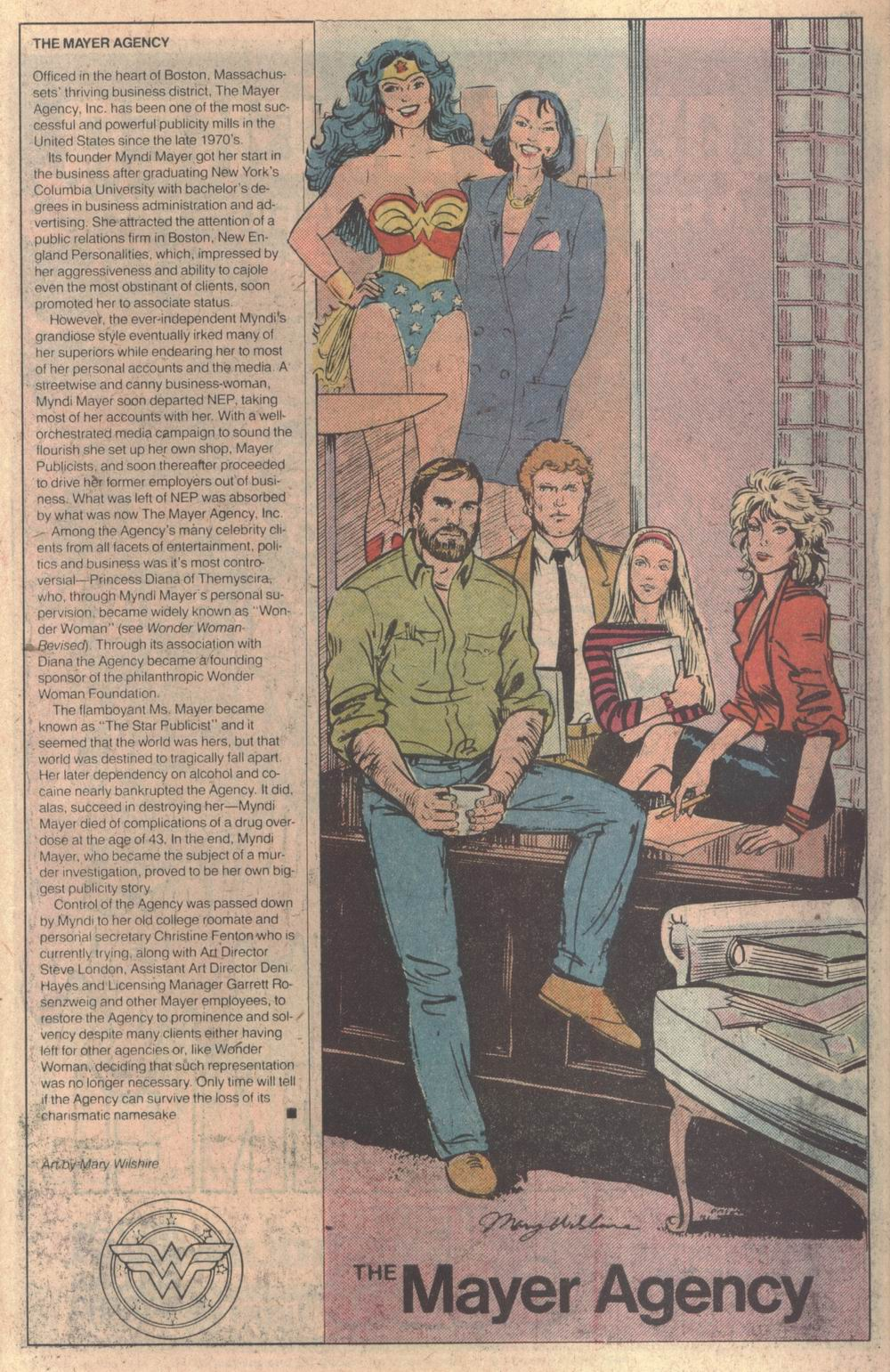 Read online Wonder Woman (1987) comic -  Issue # Annual 2 - 54
