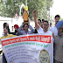 Teachers have given dhake shahi award to Jalandhar MLA