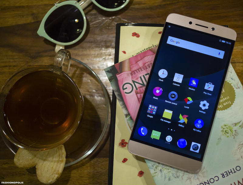 Review Of LeEco Le Max2