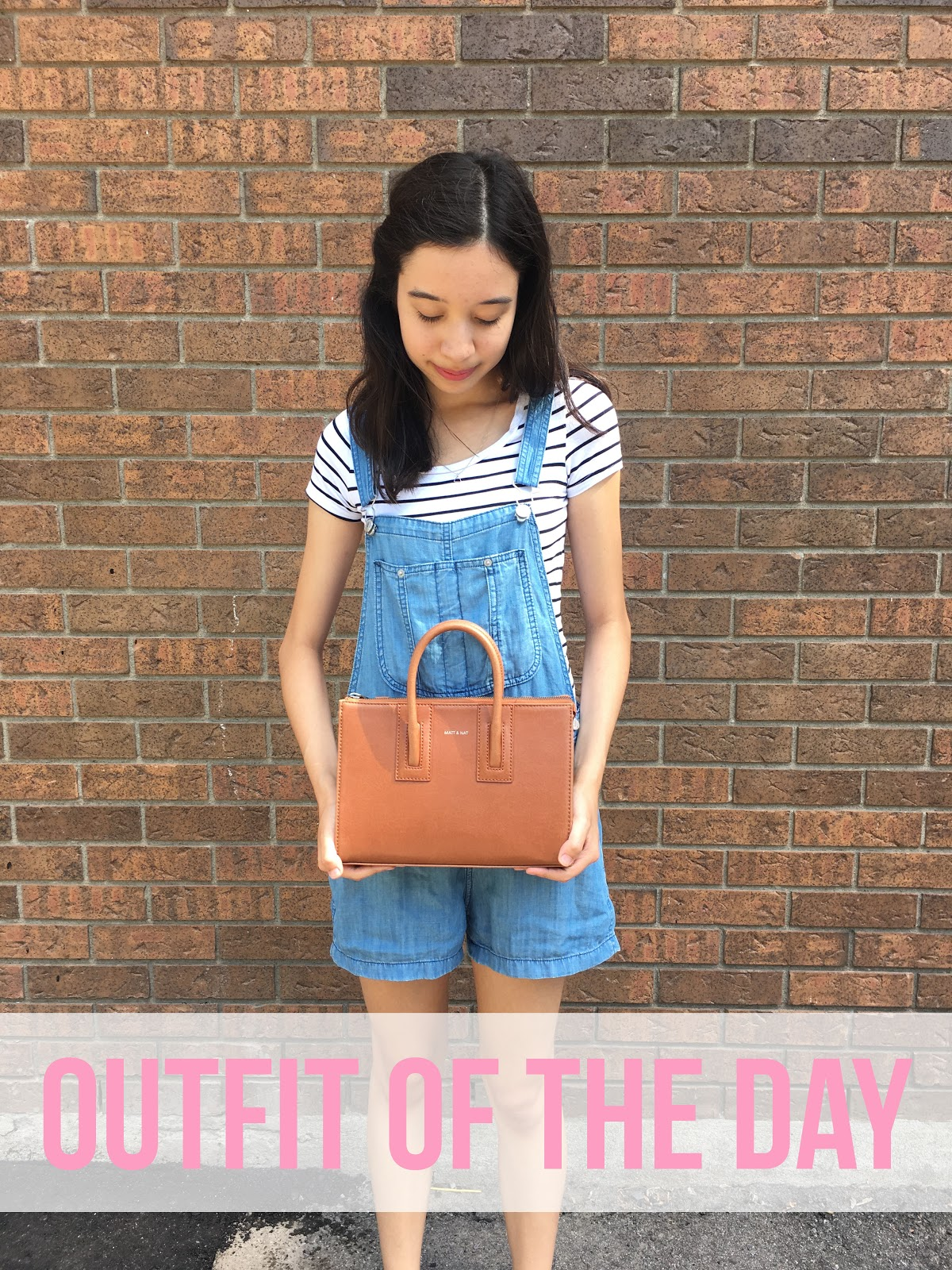 Outfit of the Day | Akinokiki