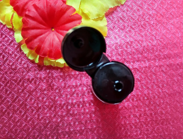 Vasmol Black Hair Oil Review