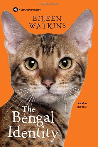 The Bengal Identity, by Eileen Watkins
