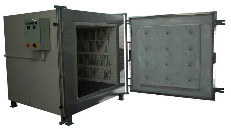 Furnaces Manufacturers in Bangalore