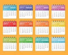 Free Printable Calendar 2017, Landscape Calendar 2017, Free Calendar, Calendarpedia February 2017.