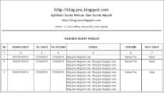 Cara Mengatur Tinggi Baris Secara Otomatis  di Report MS Access