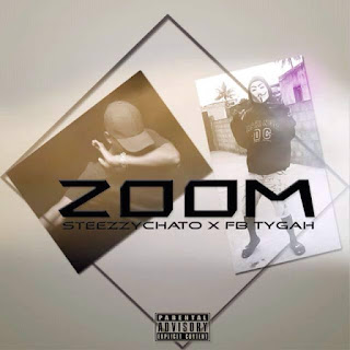 SteezyChato Feat. FB Tygah - Zoom (Prod. By FlorindoCosser & WB Records)