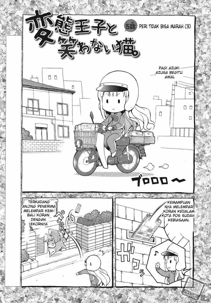 Komik hentai ouji to warawanai 005 6 Indonesia hentai ouji to warawanai 005 Terbaru 2|Baca Manga Komik Indonesia|
