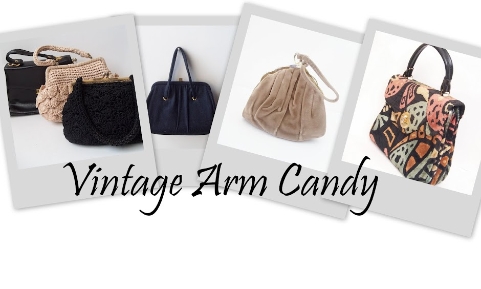 Vintage Arm Candy