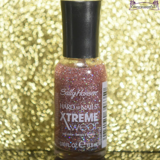 Sally Hansen Xtreme Wear Strobe Light