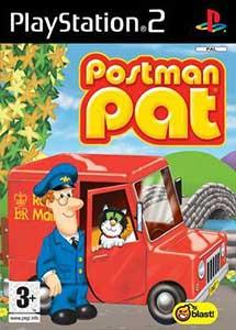 Postman Pat PS2 (ISO) (Español Multi) MG-MF
