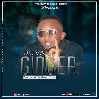 Juva-Ginger-Audio-Mp3-Download