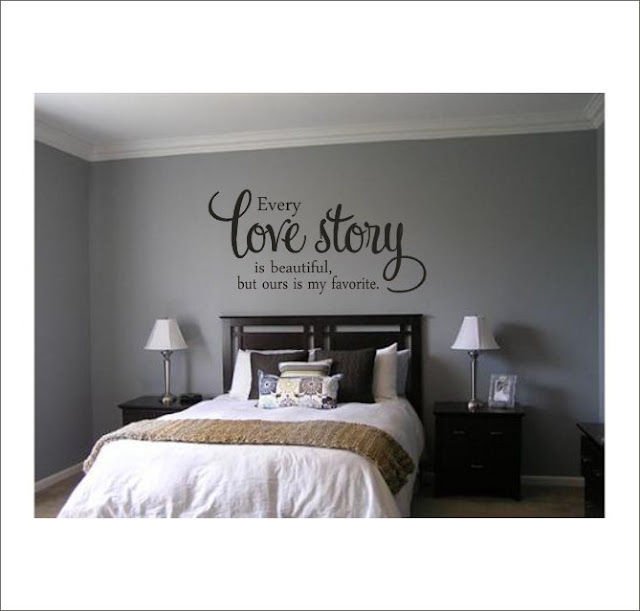 Como mencionamos antes los colores pastel hacen que se for Dormitorios para matrimonios jovenes