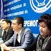 Тим Златкин: заявление Дезира по свободе слова в Украине необъективно