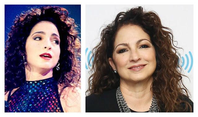Cantantes del Pop Rock de los 80 antes y ahora