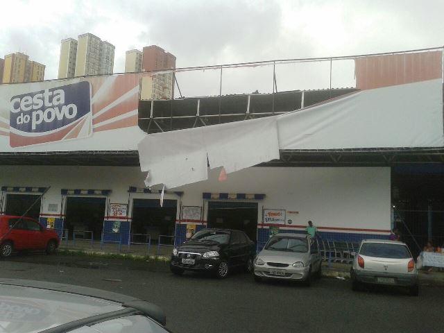 Governo da Bahia abandona a Cesta do Povo e despreza trabalhadores