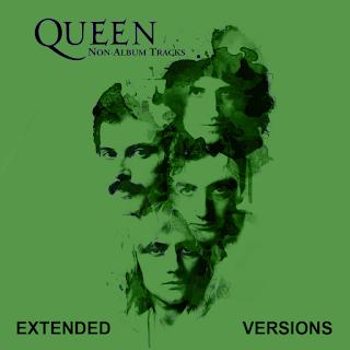 Canciones No En Discos (Extended Versions) Vol. III