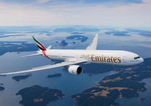 Emirates Umumkan Rute Baru ke Dubai, Bali dan Auckland