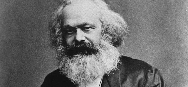 Karl Marx y economia