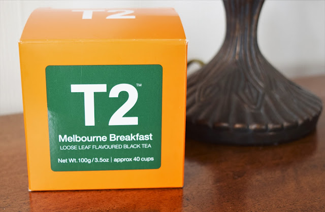 T2 Melbourne Breakfast Tea