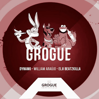 GrogueBoyz (Dynamo x William Araujo x Elji Beatzkilla) – Grogue [AFRO BEAT] [AUDIO & VIDEO] [DOWNLOAD]