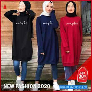 TMF0101T79 Tunik Muslim Maybe BMGShop