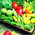 La Dieta de Alimentos Crudos