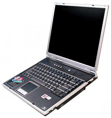 Asus A2D Laptop Driver Download