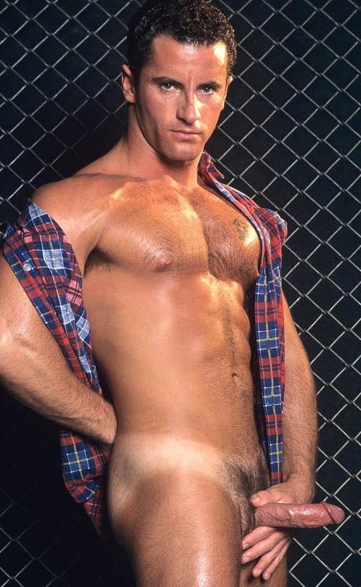 Rob cryston porn star