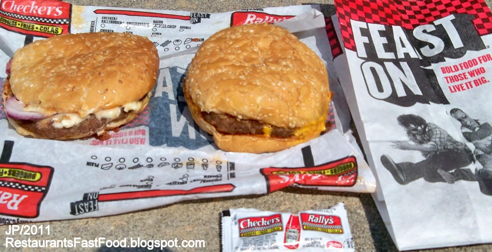 Fast Food Restaurants Warner Robins Ga
