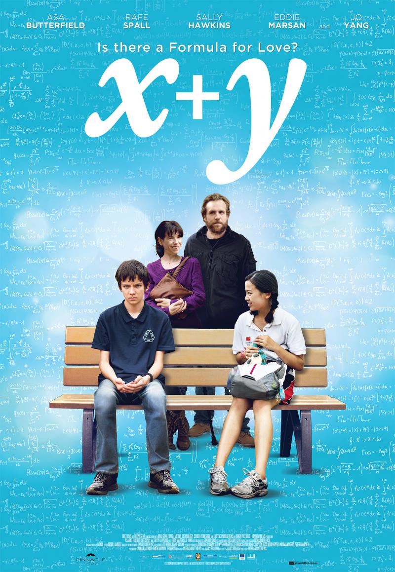 Xem Phim Trí Tuệ Thiên Tài 2014