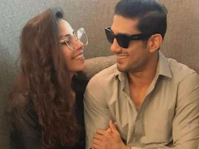 This is when Prateik Babbar will get married to fiancée Sanya Sagar – details inside