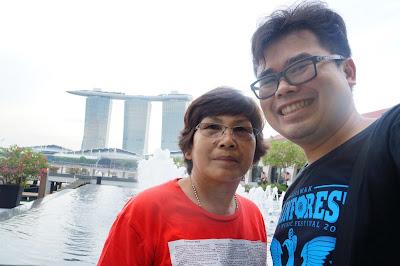 Tukang Jalan Jajan, Foodblogger and Travelwriter
