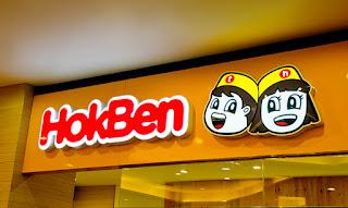 Lowongan Kerja Restaurant Hoka Hoka Bento Part Time November 2017