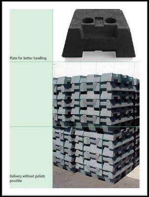 pie-de-valla-de-plastico-inka-palet-logistica