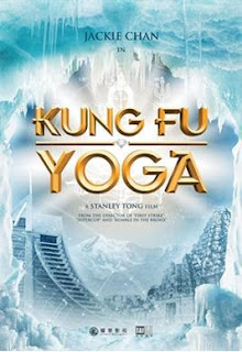 Download Film Kung Fu Yoga (2017) Subtitle Indonesia Full Movie