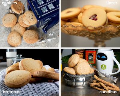 galletas la dulce comarca