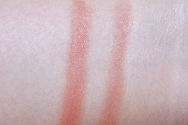 L'Oreal Color Riche Tint Caresse Powder Lipstick in Lily Blossom B07