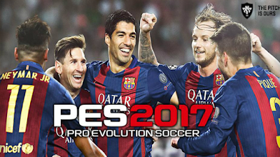 PES 2017: Pro Evolution Soccer 2017 - pc