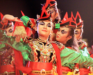 Sejarah-Keunikan-Gerakan-Tari-Tarian-Tradisional-Daerah-Jawa-Timur