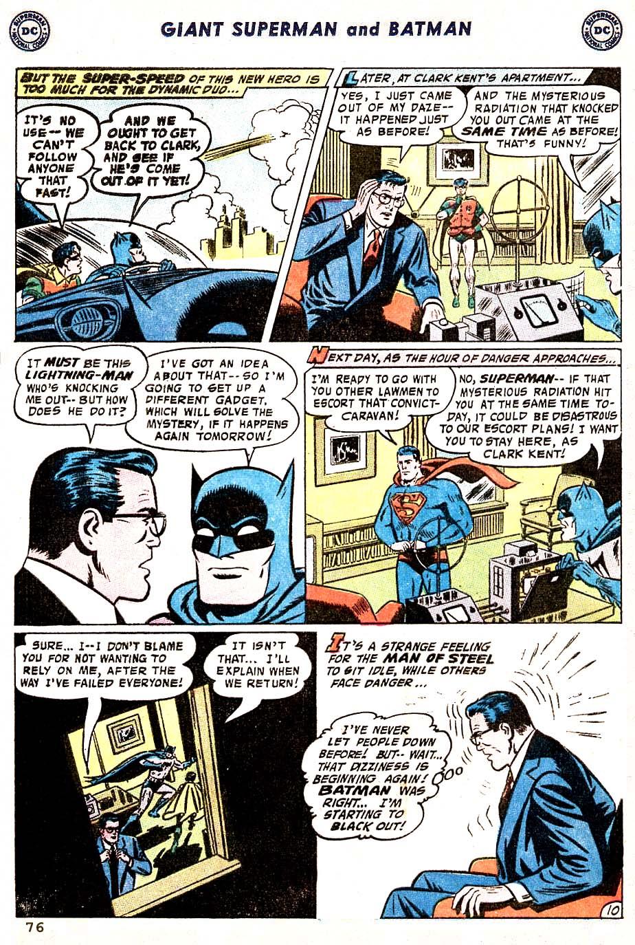 Read online World's Finest Comics comic -  Issue #179 - 78