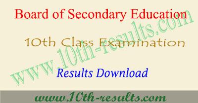 Odisha 10th result 2018 download, BSE odisha hsc results 2018