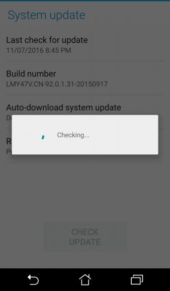 Cara Memperbaiki Android Tidak Mau  Mengduh Aplikasi 8
