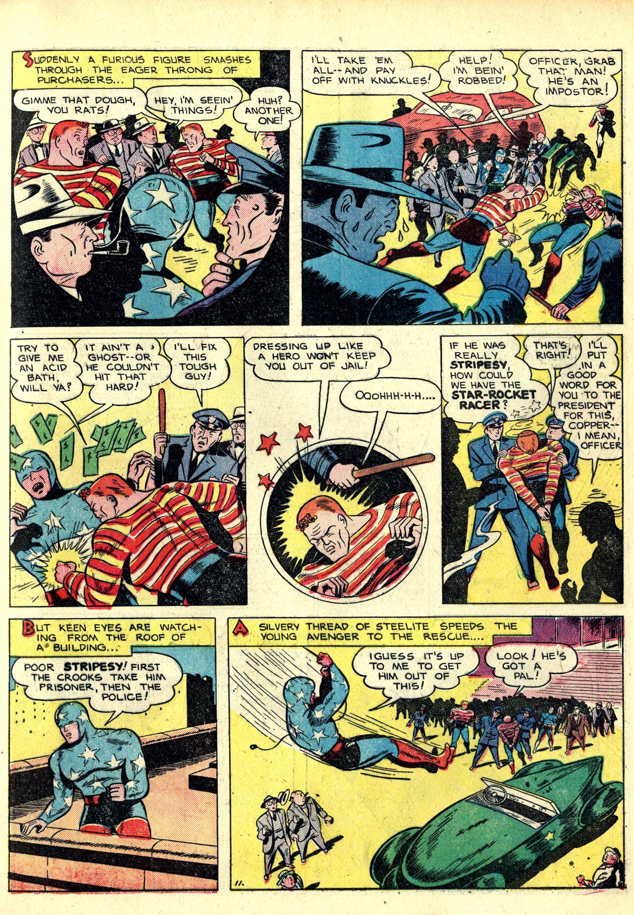 Read online World's Finest Comics comic -  Issue #8 - 41