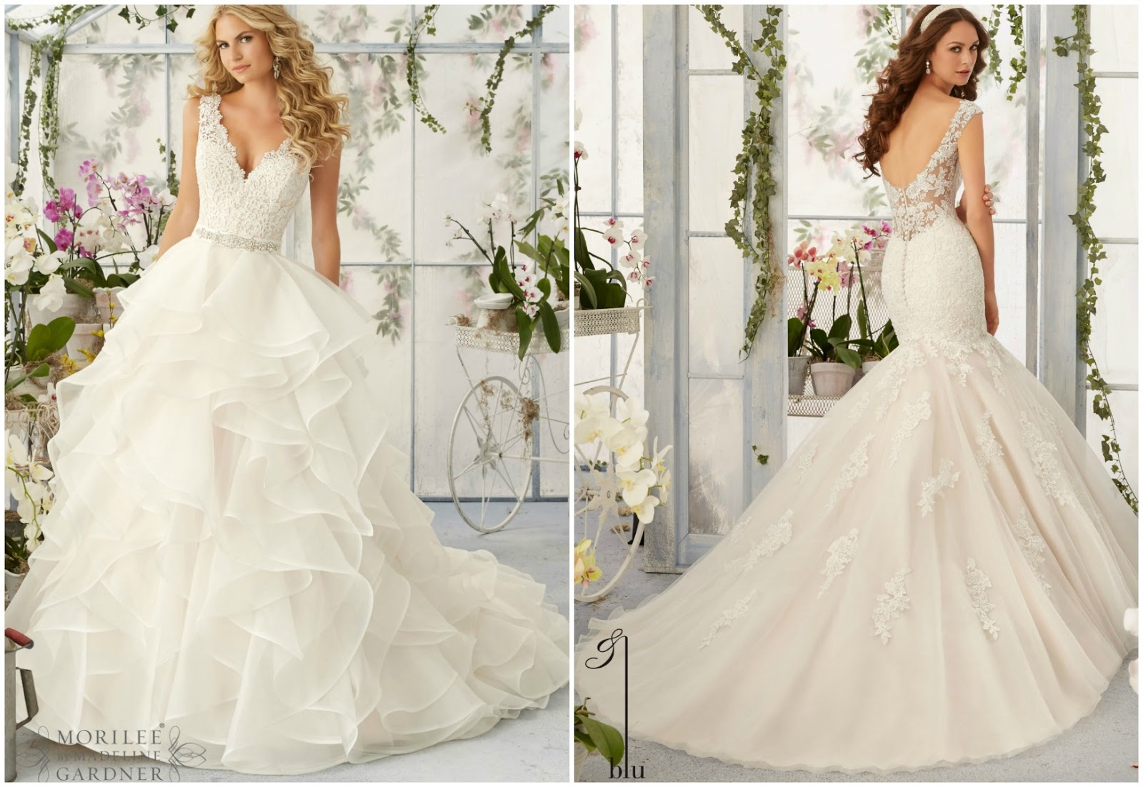 Brides of America Online Store: June 2016