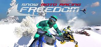 Download Snow Moto Racing Freedom Game