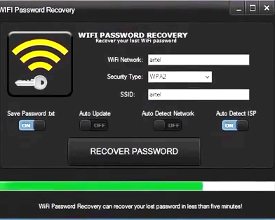 Telecharger hack wifi password gratuit - Astucesinformatique